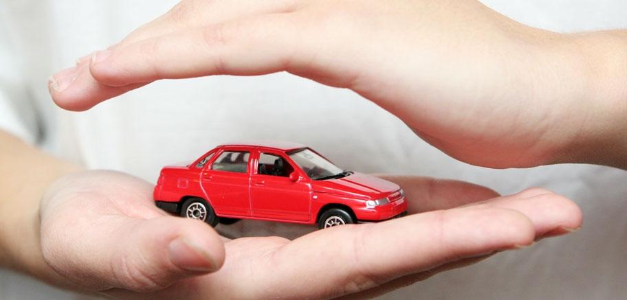 Надёжная страховка при ДТП