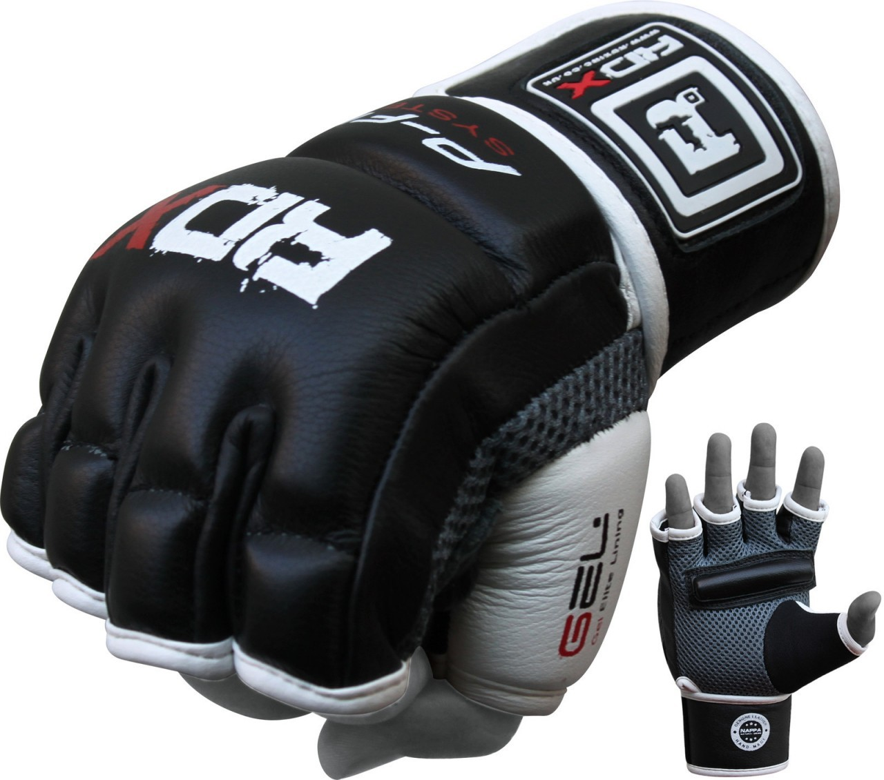 Качественные перчатки для ММА