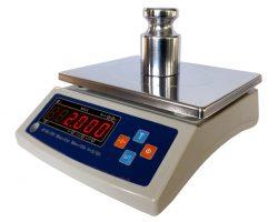 Ассортимент весового электронного оборудования от мировых брендов