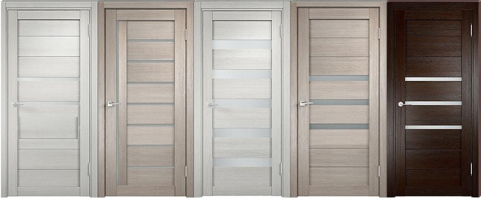 Элитные и дизайнерские межкомнатные двери