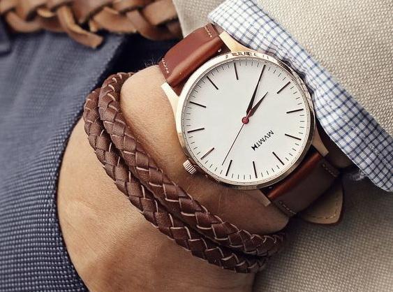 Лучшие часы для вашего стиля