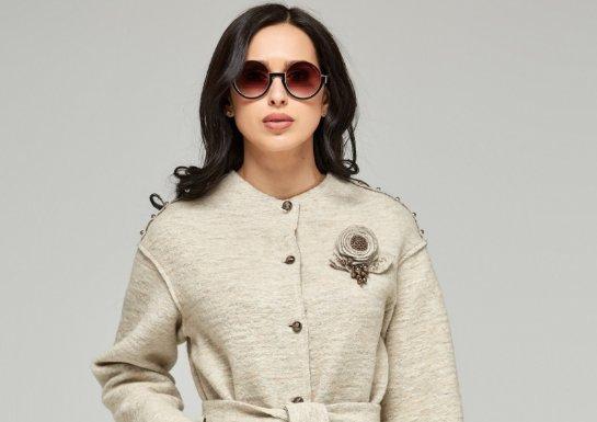 Время обновить гардероб: стильные демисезонные пальто