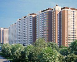 Квартиры в новостройках на Теремках вытесняют предложения на рынке