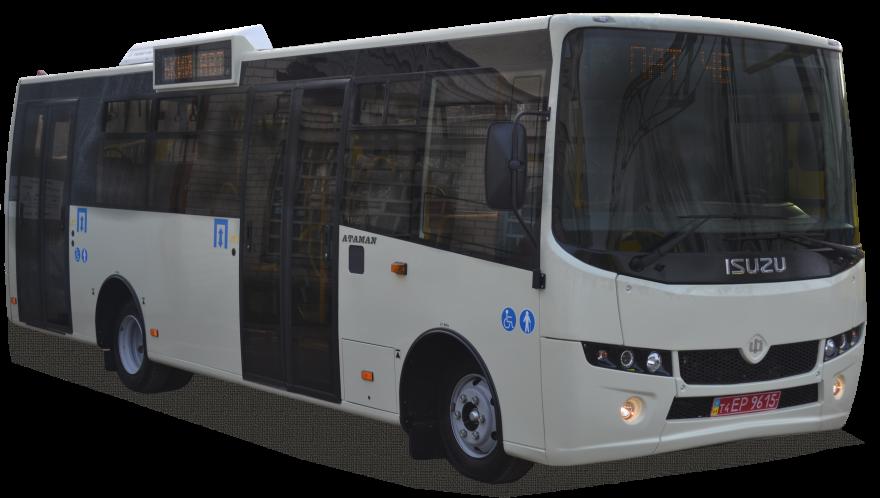 Услуги перевозки на комфортабельных автобусах