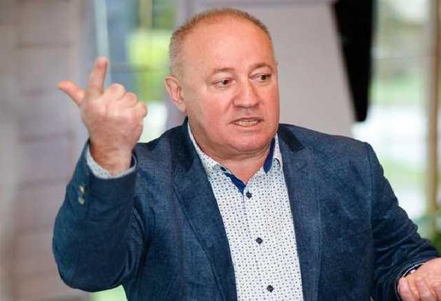 Новости политического деятеля Виктора Чумака