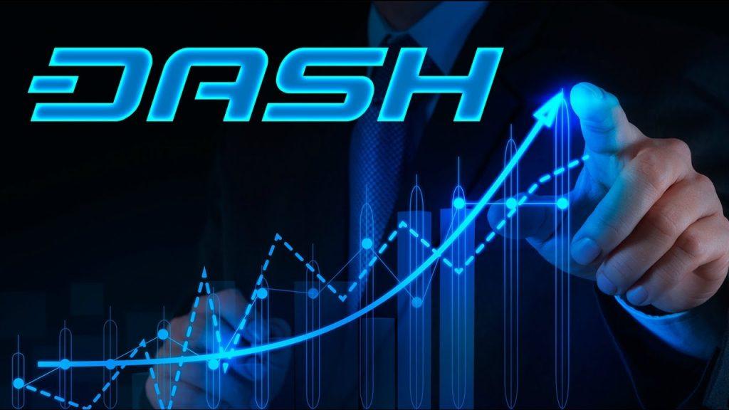 Популярная цифровая валюта Dash