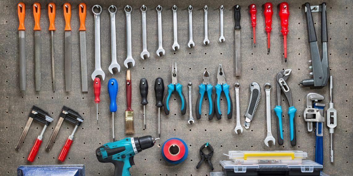 Качественные и надежные инструменты