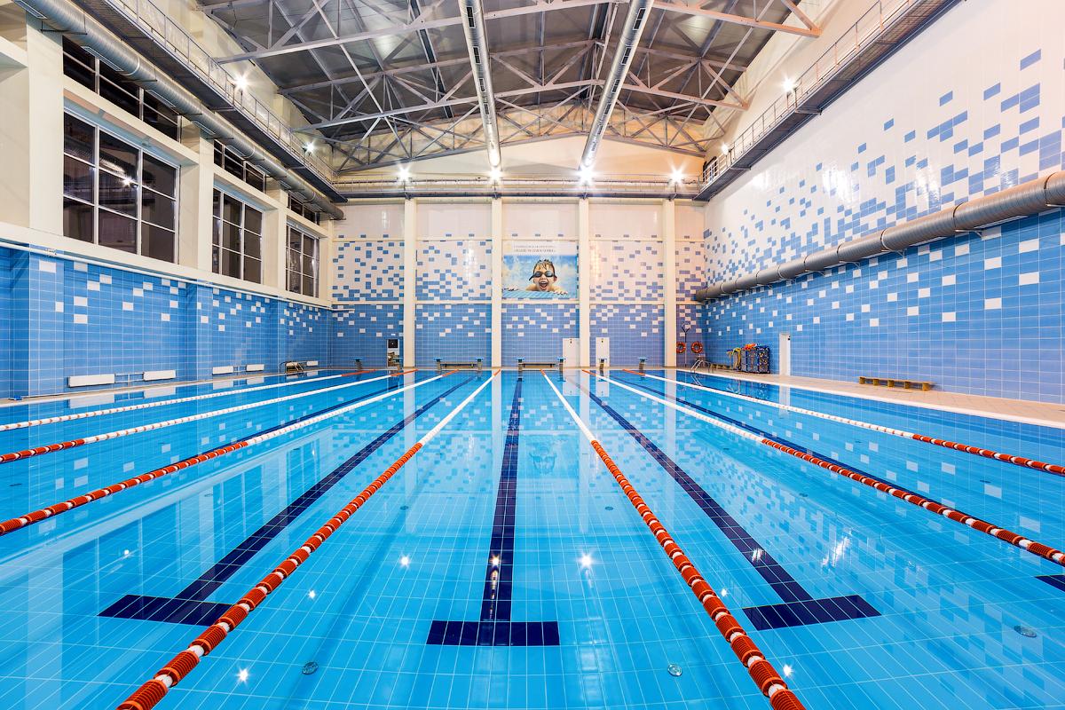 Где найти список бассейнов Днепра?