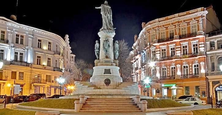 Справочник всех предприятий Одессы