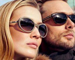 Оригинальные солнцезащитные очки для вас