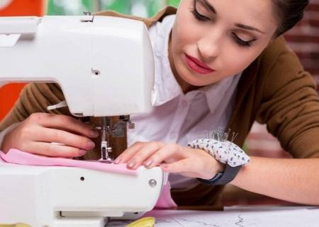 Качественная швейная техника от мировых производителей