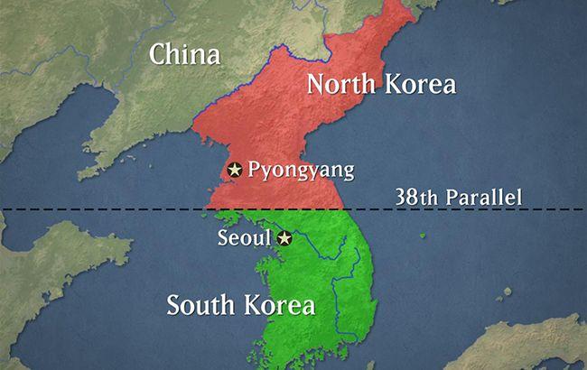 КНДР и Южная Корея уберут посты охраны из демилитаризованной зоны