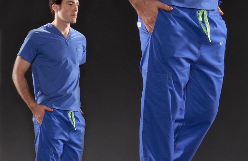 Мужские медицинские костюмы — удобный и качественный выбор