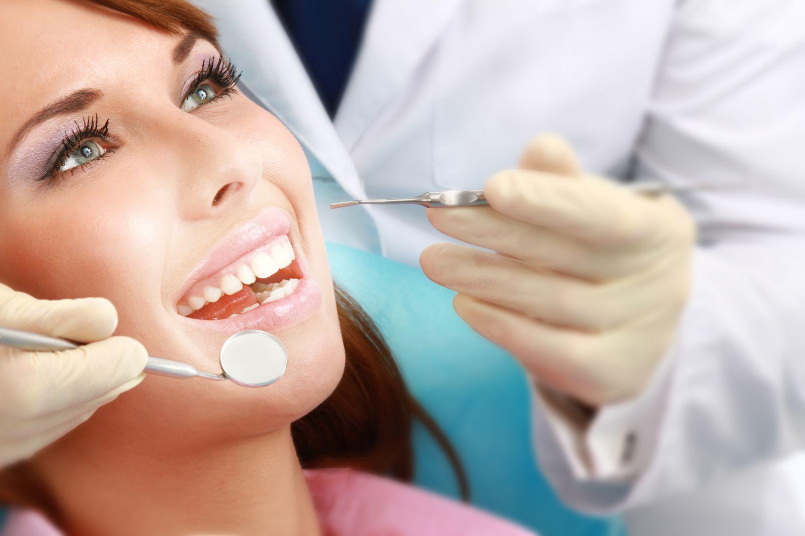 Отличная стоматология в Житомире