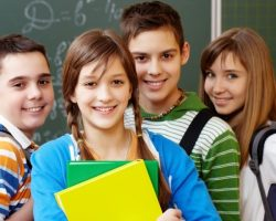 Качественные учебные пособия для младших классов