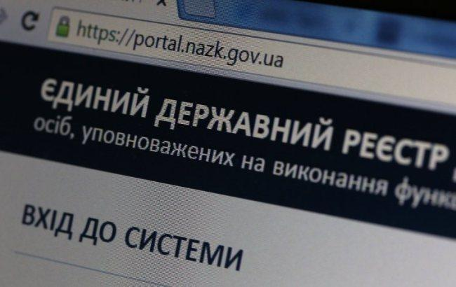 НАПК направило в суд 7 протоколов в отношении чиновников МВД