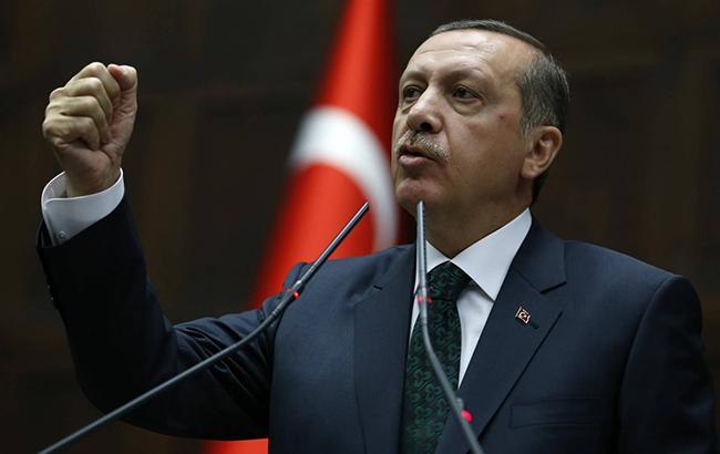 Эрдоган заявил о проведении четырехстороннего саммита по Сирии