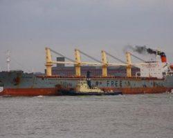 В Украину из Омана вернулись 15 моряков судна Free Neptunе