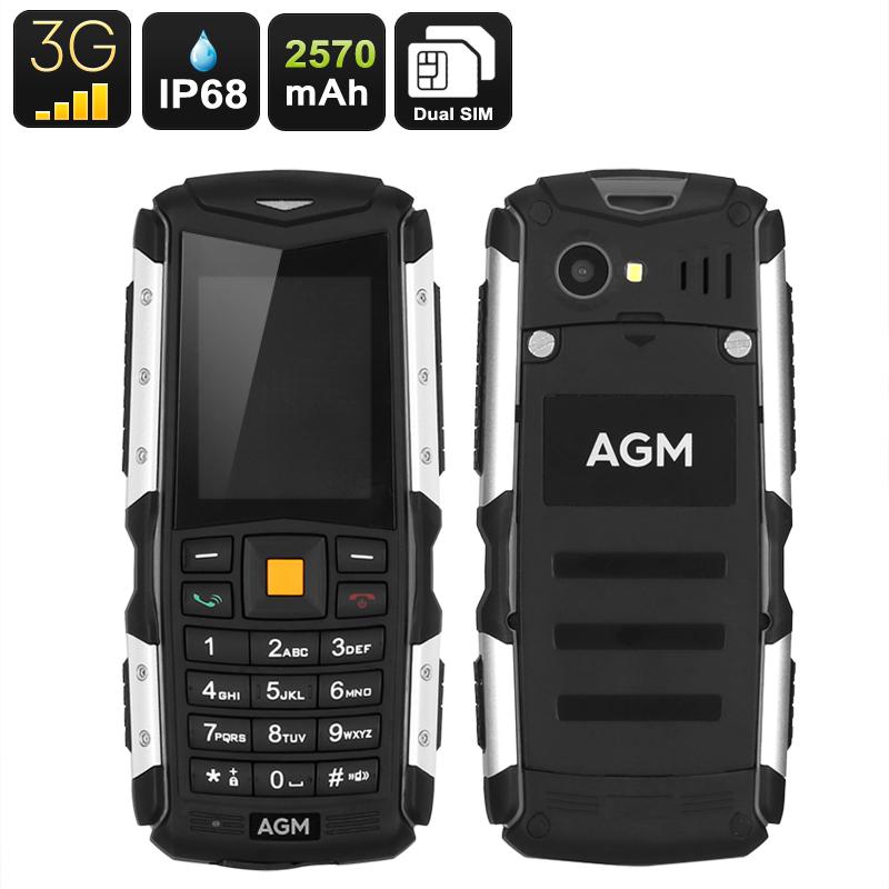 Защищенные мобильные телефоны и планшеты