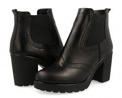 Самые высокие стандарты качества обуви