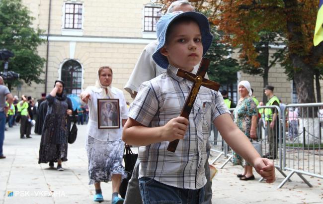 В Киеве сегодня перекрыто движение по 27 улицам и площадям