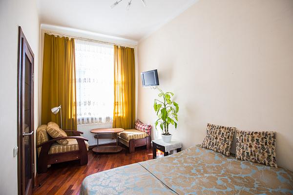 Аренда квартир в Киеве через сервис объявлений
