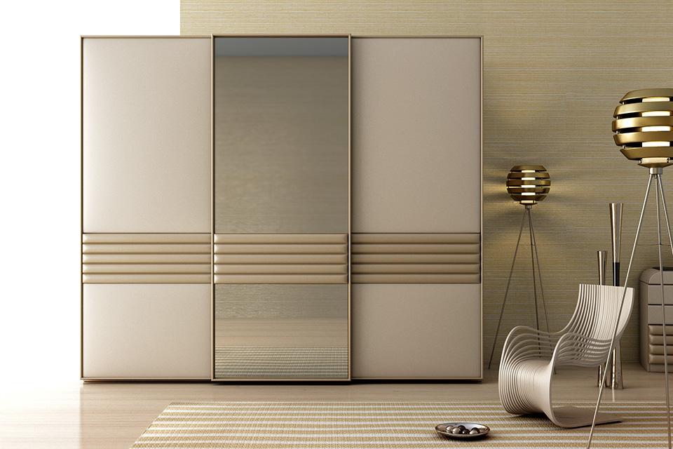 Гарантия уюта и качества со шкафом-купе
