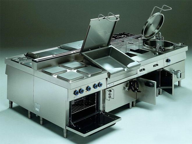 Тепловое оборудование для вашего заведения