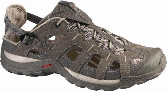 О трекинговых сандалиях