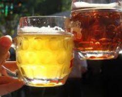 Пиво Самара Живое