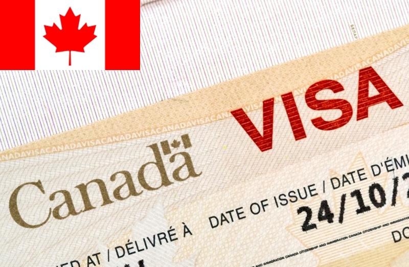 Как быстро оформить визу в Канаду?