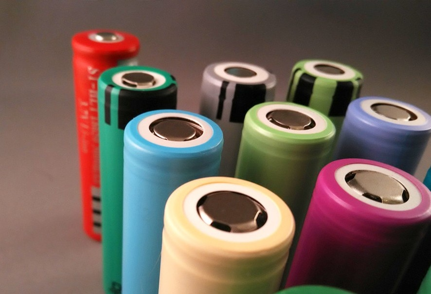 Качественные батареи для электронной сигареты