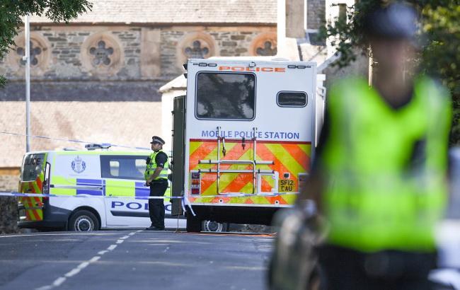 В Манчестере после карнавала произошла стрельба, ранены 10 человек