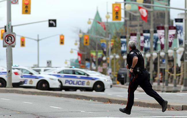 Стрельба в Канаде: двое из четырех погибших - полицейские