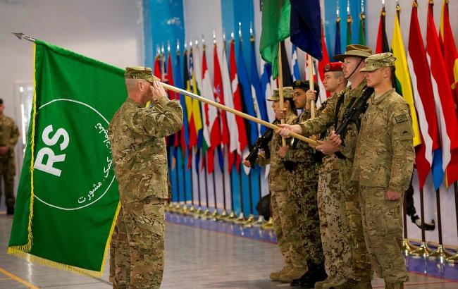 В Афганистане произошел теракт, убиты трое членов миссии НАТО