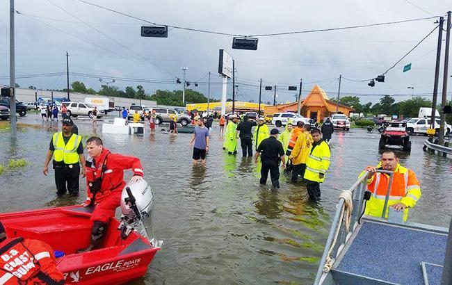 На юге Франции из-за наводнений эвакуировано 1600 человек