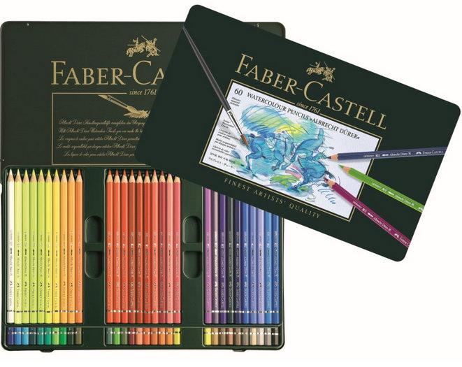 Faber Castell для вас