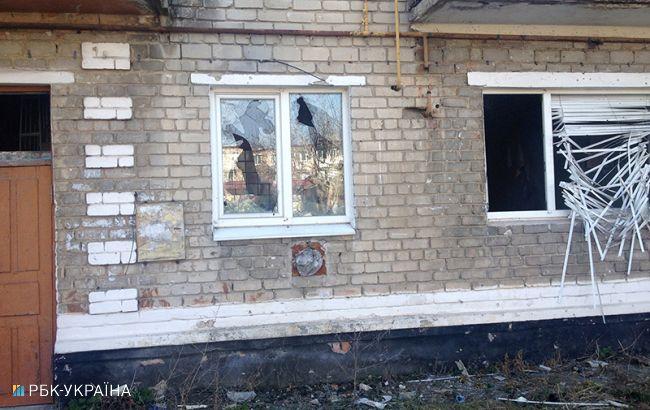 В ОРЛО грозят отобрать жилье переселенцев и передать его боевикам