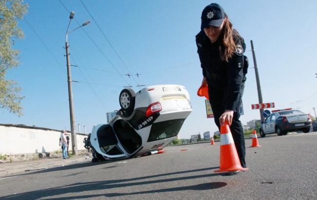 Комитет ВР рекомендует усилить ответственность водителей за вред здоровью потерпевшего в ДТП