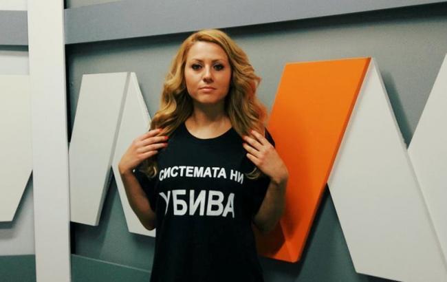 В ФРГ рассказали, когда передадут подозреваемого в убийстве журналистки Мариновой Болгарии