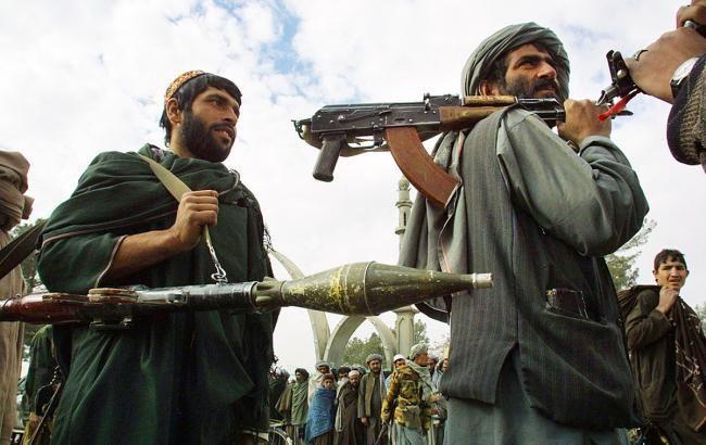 Теракт на предвыборном митинге в Афганистане: минимум 13 погибших