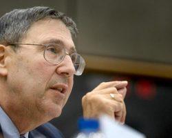 Хербст призвал США оказывать 1 млрд долл. военной помощи Украине в год