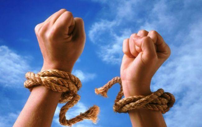 В мире насчитывают до 46 млн. рабов