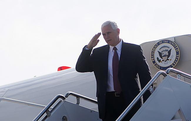 Космические войска будут созданы к 2020 году, - вице-президент США