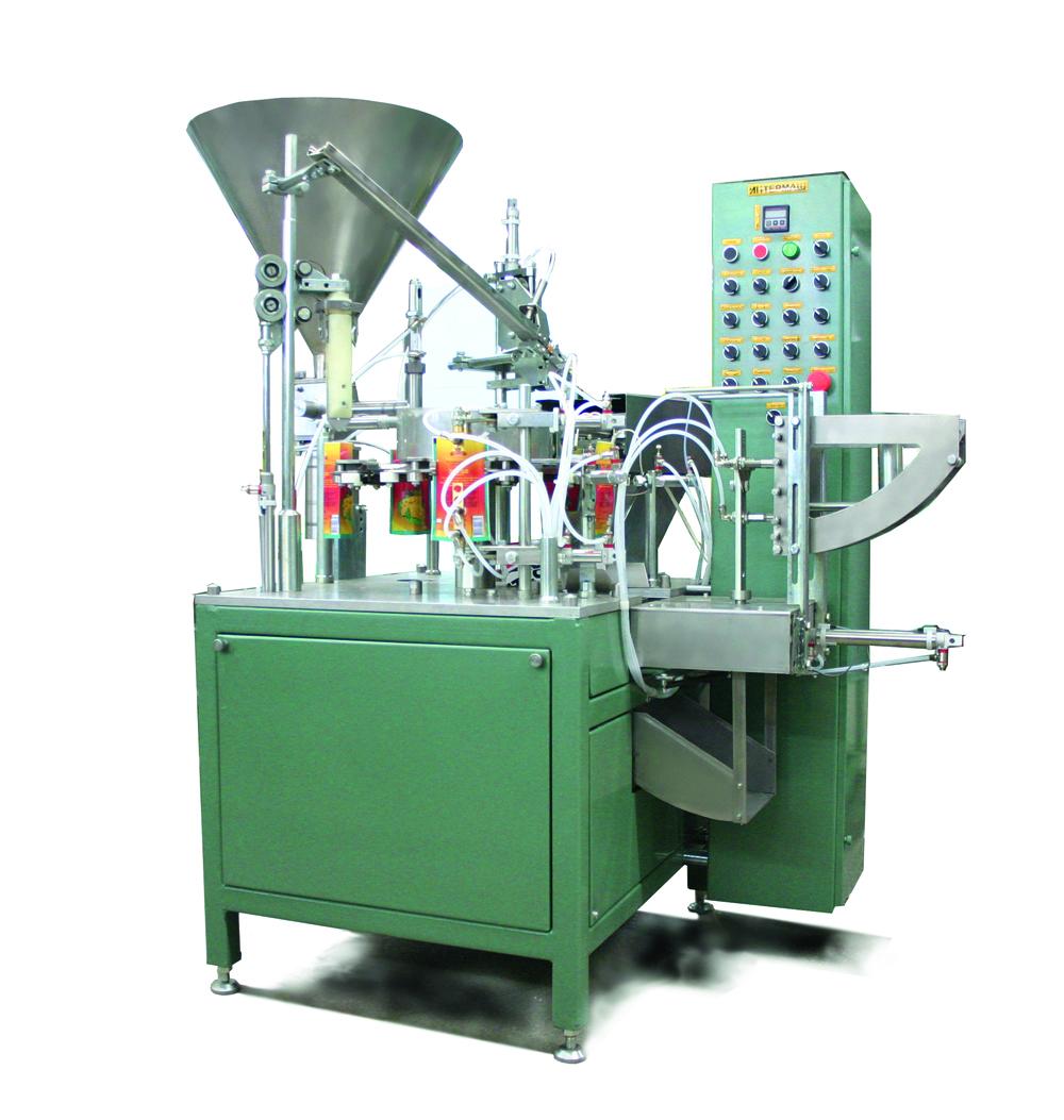 Качественное упаковочное оборудование от компании «Интермаш»