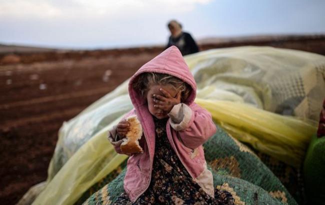 В Германии числятся пропавшими без вести почти 3500 детей беженцев
