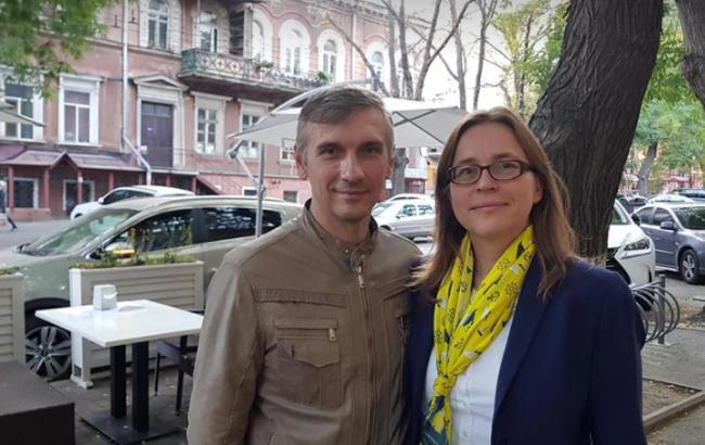 Нападение на Михайлика: представительство ЕС в Украине призывает привлечь виновных к ответственности
