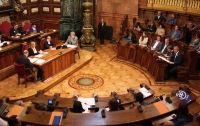 В Барселоне поддержали отмену