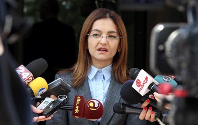 Экс-главу МВД Македонии приговорили к 6 годам из-за покупки дорогого автомобиля