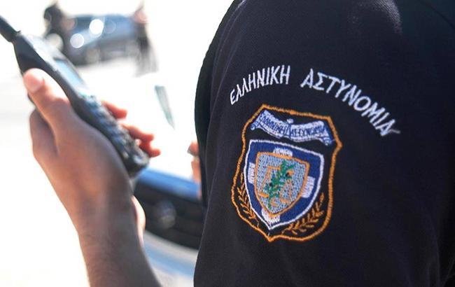 В Афинах неизвестные напали на посольство Канады